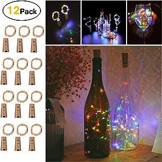 Best wine bottle cork covers Reviews