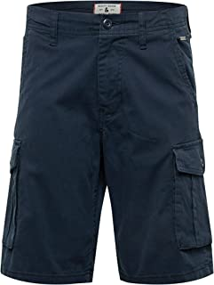 Jack & Jones mens JJIZACK JJCARGO SHORTS AMA SOLID STS Shorts