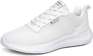 Zapatillas Deportivas Hombre Zapatos Running Bambas Deporte Ligeras Verano Casual