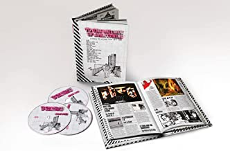 To The Outside Everything A Story Of UK Post Punk: 1977-1981