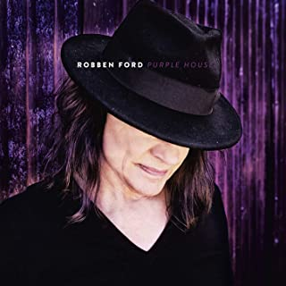 robben ford purple house