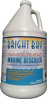 Hammerhead M2128, Marine Descaler, Gallon Bottle 1/Case