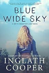 Blue Wide Sky (A Smith Mountain Lake Novel Book 1) Kindle Edition