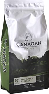 カナガンキャットフード チキン(1.5kg)全猫種 全年齢 対応 グレインフリー 穀物 香料 着色料 不使用