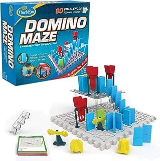 Domino Maze Maze Games