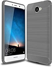 Huawei Ascend XT 2 Case SunYu Frosted Shield Luxury Matte Plastic Slim and Anti-Scratch and Non-Slip Case Cover for Huawei...
