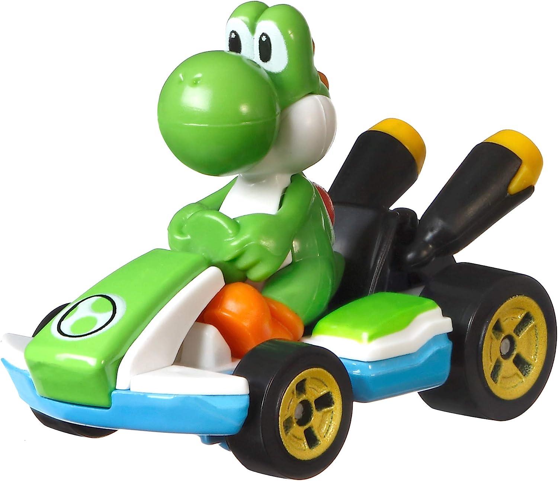Hot Wheels Popular product Yoshi Cheap Kart