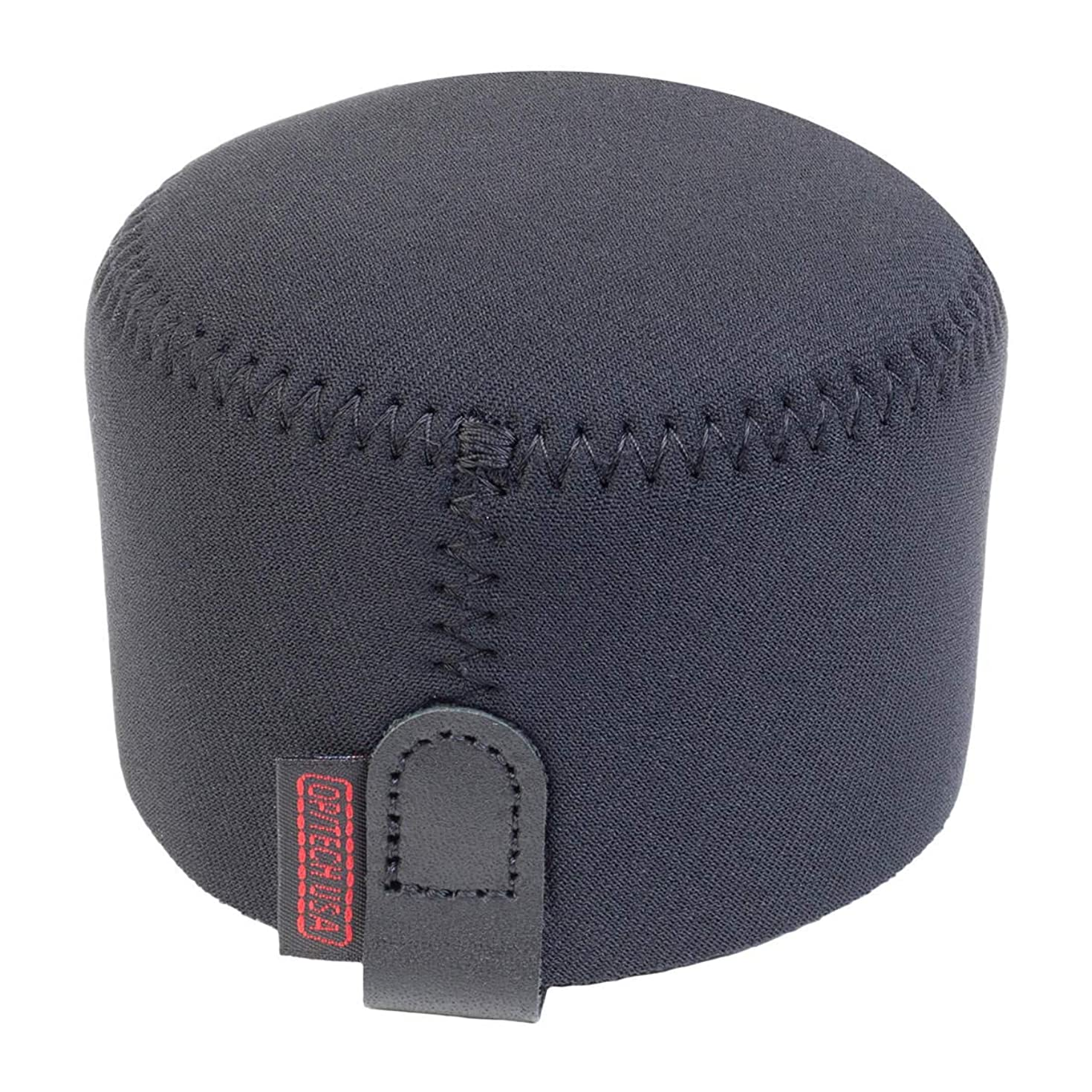 OP/TECH USA Hood Hat - Small (Black)