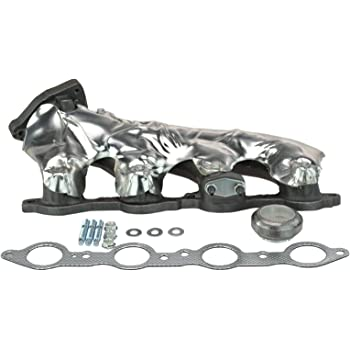Dorman 674-523 Driver Side Exhaust Manifold for Select Chevrolet//GMC//Workhorse Models