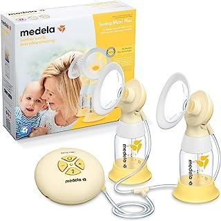 Medela 2 101034986 elektrisk mjölkpump, 1st, gul