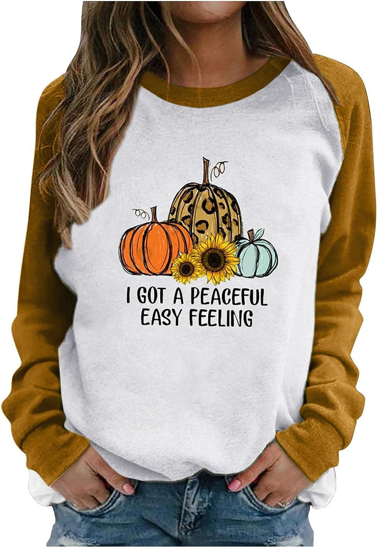 Sweatshirts for Women Halloween Costume grimace Tampa High order Mall Witch Pumpkin Pr