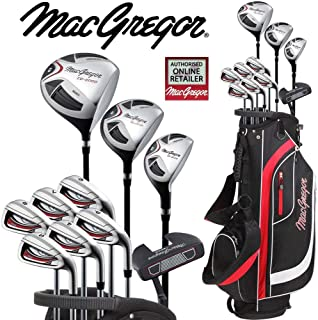 Amazon.es: palos de golf - MacGregor