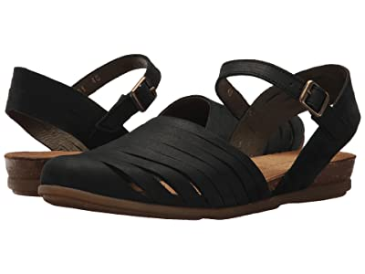 El Naturalista Stella N5201 (Black) Women