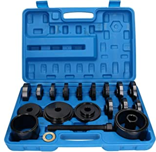 FreeTec 85mm Wheel Hub /& Bearing GEN 2 Wheel Bearings Installer Remover Tool