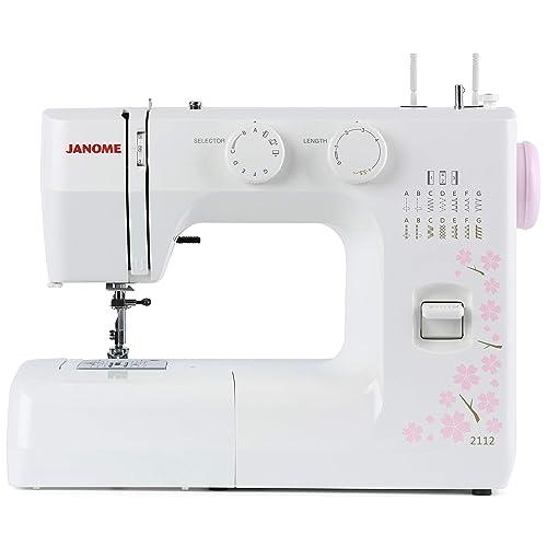 Janome Sewing Machines Amazon Ca