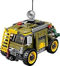 LEGO Teenage Mutant Ninja Turtles TMNT Turtle Van Takedown | 79115