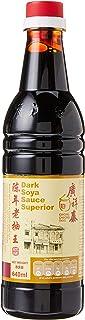 Kwong Cheong Thye Dark Soya Sauce Superior, 640ml , Packaging may vary