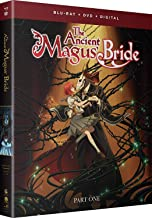 Best ancient magus bride blu ray funimation Reviews