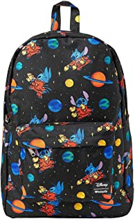 disney stitch backpack loungefly