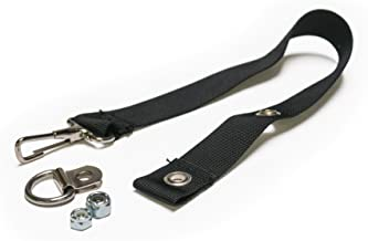 Burley Replacement Safety Strap: For Classic Hitch