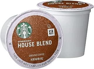 Starbucks Starbucks House Blend, 72 Count