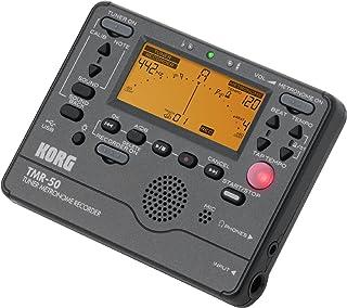 KORG TMR50BK Korg Tuner & Metronome