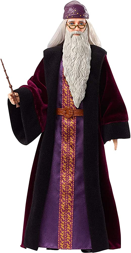 Harry potter,personaggio albus silente,30 cm