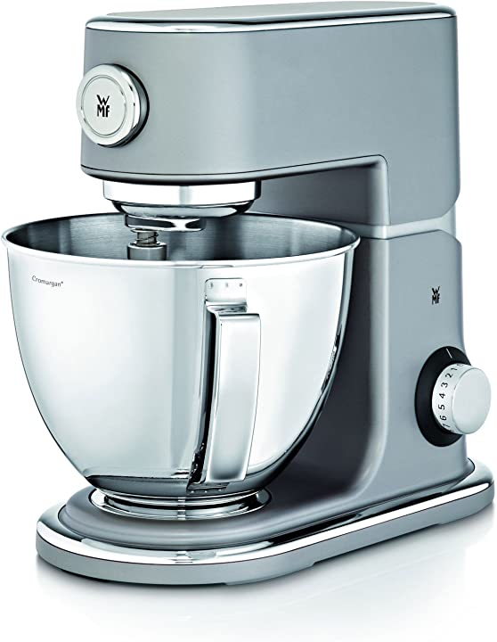 Robot da cucina, 1000 w, grigio wmf profi plus 6130215001