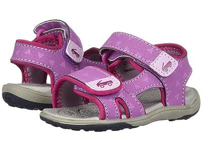 See Kai Run Kids Jetty III (Toddler/Little Kid) (Purple) Girl