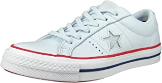 : converse basse blanche 37.5 Chaussures femme