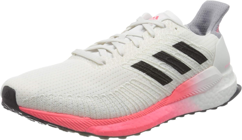 adidas Solar Boost 19, Zapatillas para Correr de Diferentes Deportes Hombre