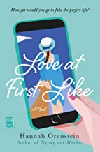 Love at First Like: A Novel