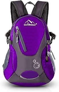 Best waterproof backpack with water bottle holder Reviews