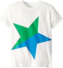 Colorful Star T-Shirt (Infant/Toddler/Little Kids)