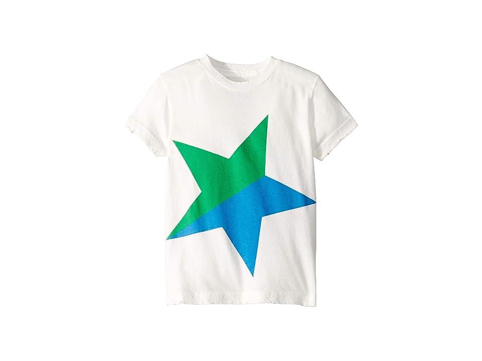 Nununu - Nununu Colorful Star T-Shirt