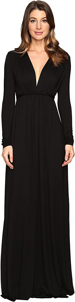Rachel Pally - Long Sleeve Full Length Caftan