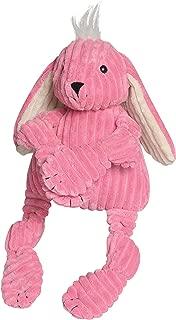 bunny dog toy