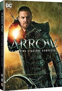Arrow - Stagione 07 (5 Dvd) [Italia]
