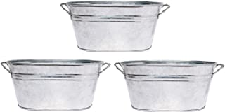 Best small galvanized tub Reviews