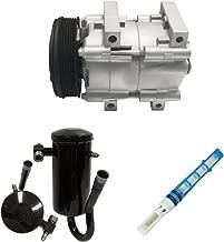RYC Remanufactured AC Compressor Kit KT AB76