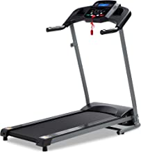 Best Choice Products 800W Folding Electric Treadmill, Motorized Fitness Exercise Machine for Home Gym, Cardio Training w/Wheels, Safety Key, Heart Sensor