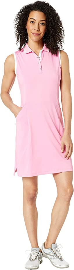 Sleeveless Golf Dress