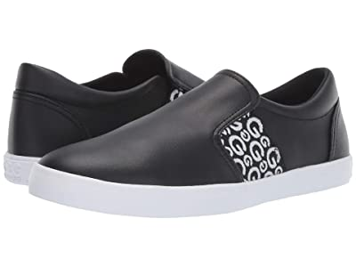 GBG Los Angeles Marcoe (Black/Black/White) Women