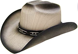 3f61e3be11aec9 Amazon.ca: Modestone - Cowboy Hats / Hats & Caps: Clothing & Accessories