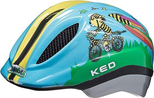 71E5ApfJhvL. AC SL520  - KED Unisex Fahrradhelm Meggy Original
