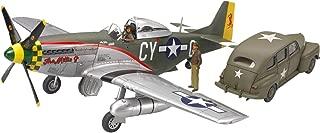 P-51D Mustang and Staff Car 1/48 Tamiya Tamiya