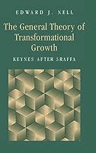 في العموم Theory من transformational نمو: keynes بعد sraffa