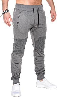 Best men's marled joggers Reviews