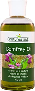 Natures Aid Comfrey Oil - 150ml