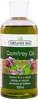 Natures Aid Comfrey Oil - 150ml